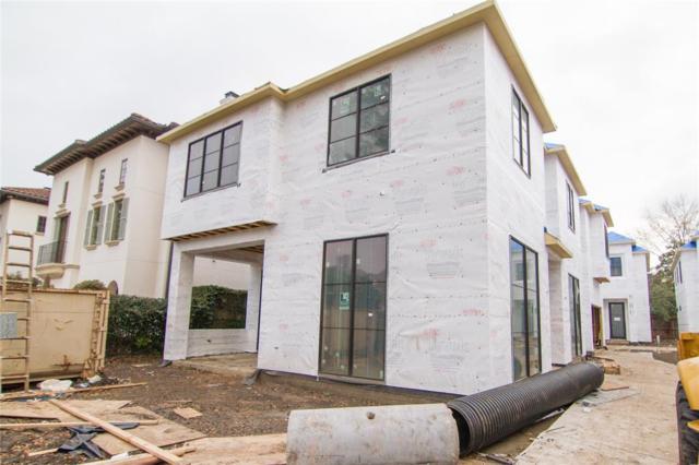5042 Tangle Lane, Houston, TX 77056 (MLS #13235132) :: Texas Home Shop Realty