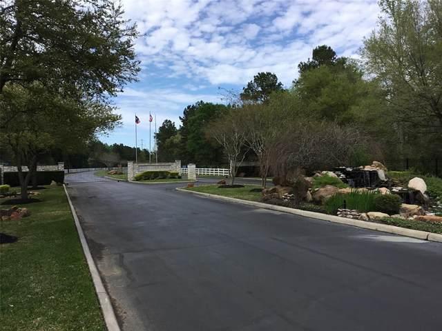 7727 Saddle Blanket Drive, Waller, TX 77484 (MLS #13580670) :: Michele Harmon Team