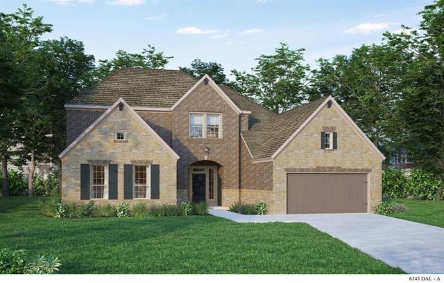 11226 Linen Mills, Cypress, TX 77433 (MLS #13581190) :: Giorgi Real Estate Group