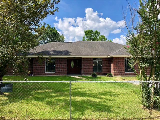 22979 Timber Oaks Lane, Porter, TX 77365 (MLS #13683176) :: The SOLD by George Team