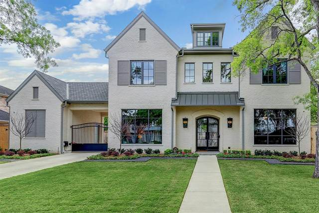 5319 Willers Way, Houston, TX 77056 (MLS #13701079) :: Connect Realty