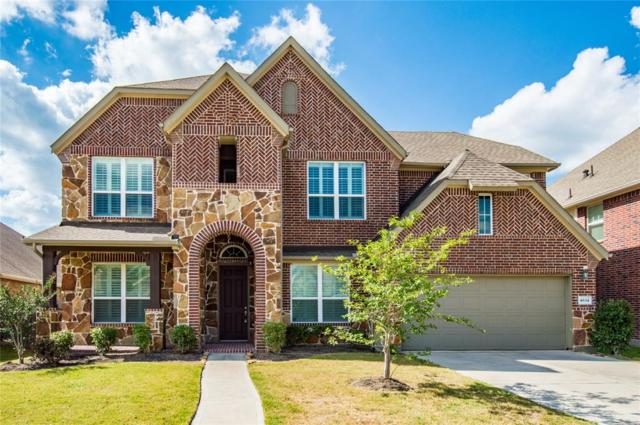 4634 Rockton Hills Lane, Sugar Land, TX 77479 (MLS #13823275) :: Texas Home Shop Realty
