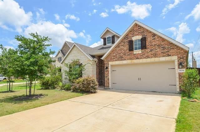 11738 Rastello Lane, Richmond, TX 77406 (MLS #13901651) :: Michele Harmon Team