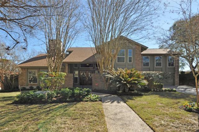 15511 Old Stone Trail, Houston, TX 77079 (MLS #14171127) :: Giorgi Real Estate Group