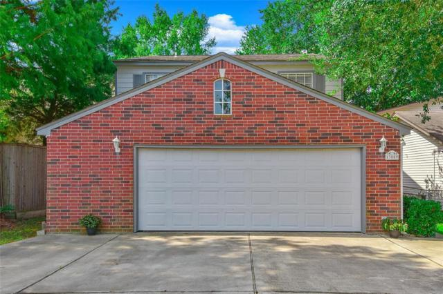 13009 Point Drive, Willis, TX 77318 (MLS #14258547) :: The Bly Team