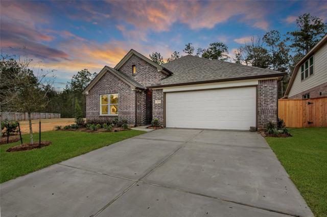 3005 Quarry Springs Drive, Conroe, TX 77301 (MLS #14296956) :: Giorgi Real Estate Group