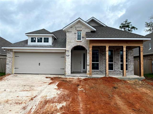 3341 Rolling View Court, Conroe, TX 77301 (MLS #14298844) :: The SOLD by George Team