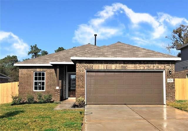 18718 Legend Oaks Drive, Magnolia, TX 77355 (MLS #14545409) :: Lerner Realty Solutions