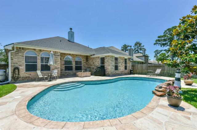 4634 Countrypines Drive, Spring, TX 77388 (MLS #14672584) :: The SOLD by George Team