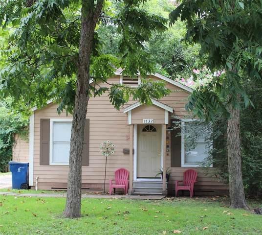 1732 7th Street, Rosenberg, TX 77471 (MLS #14715386) :: All Cities USA Realty