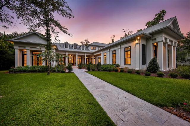 820 Eagle Pointe, Montgomery, TX 77316 (MLS #14745531) :: Texas Home Shop Realty