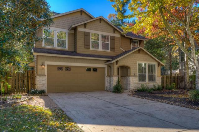 15 Forest Perch Place, The Woodlands, TX 77382 (MLS #14860214) :: Connect Realty