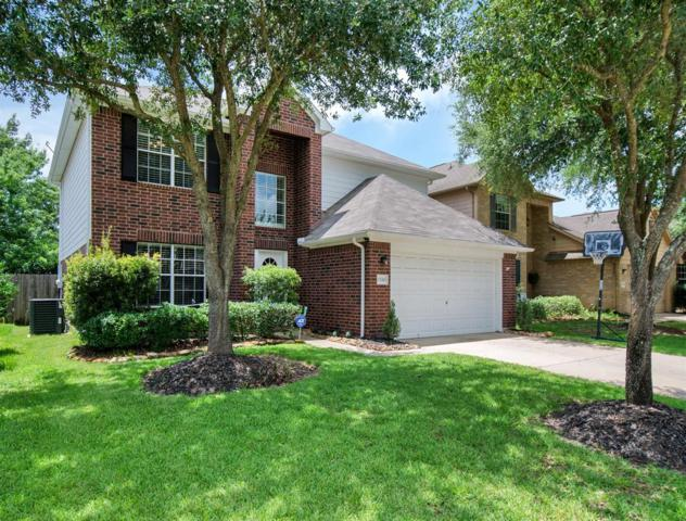 15310 Court Amber Trail, Cypress, TX 77433 (MLS #14887279) :: Texas Home Shop Realty