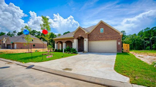 24103 Willow Rose, Spring, TX 77389 (MLS #15139776) :: Texas Home Shop Realty