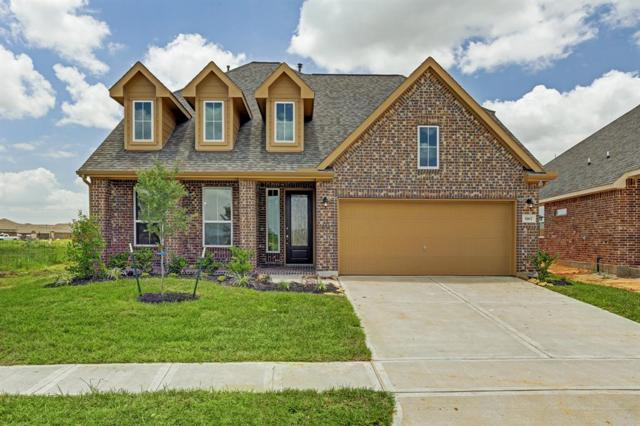 5167 Echo Falls Drive, Alvin, TX 77511 (MLS #15187619) :: The SOLD by George Team