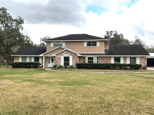 5 Deer Court, Lake Jackson, TX 77566 (MLS #15198862) :: The Jennifer Wauhob Team
