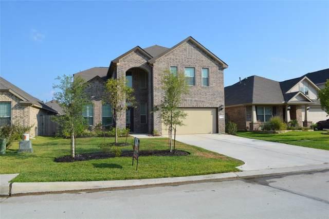 2933 Fox Ledge Court, Conroe, TX 77301 (MLS #15270641) :: The Home Branch