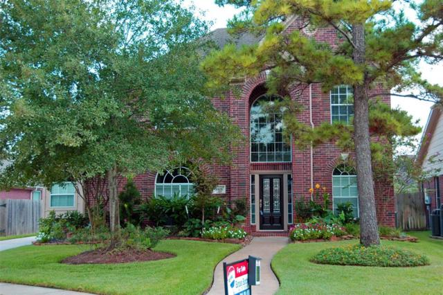 9919 Aldwell Court, Houston, TX 77064 (MLS #15439190) :: Texas Home Shop Realty