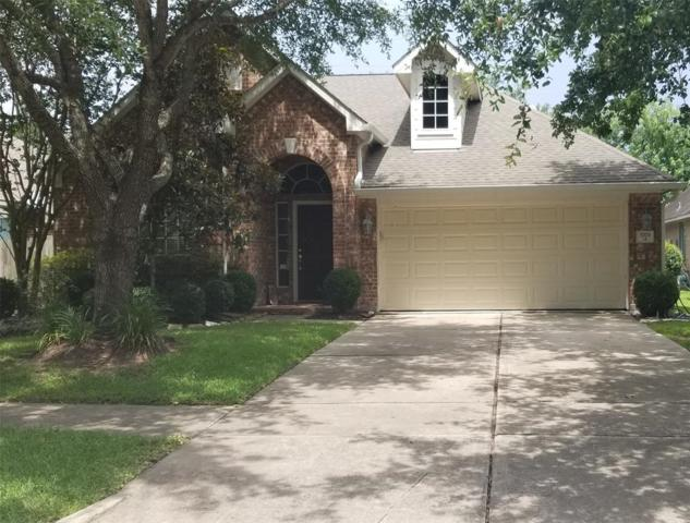 3703 Heritage Colony Drive, Missouri City, TX 77459 (MLS #15490941) :: Texas Home Shop Realty