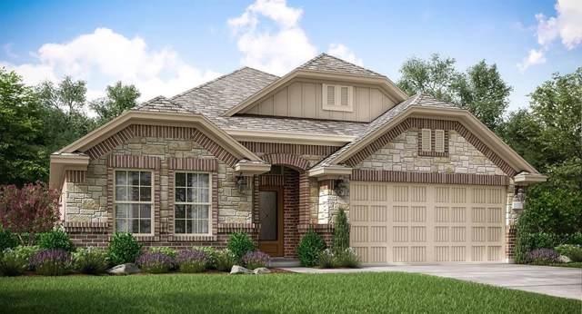 2822 Cross Colony Drive, Dickinson, TX 77539 (MLS #15528687) :: Texas Home Shop Realty