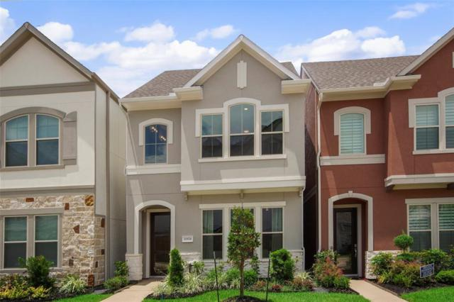 2707 Church Wood Drive, Houston, TX 77082 (MLS #15528894) :: The SOLD by George Team