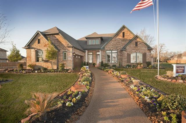 4307 Egremont Place, College Station, TX 77845 (MLS #15810948) :: Texas Home Shop Realty