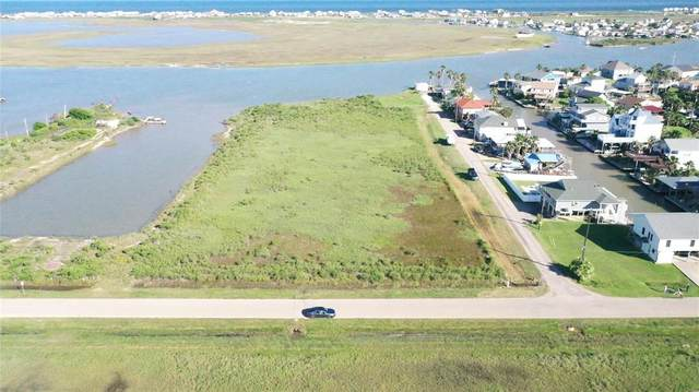 0 Marlin Avenue, Freeport, TX 77541 (MLS #15970760) :: My BCS Home Real Estate Group