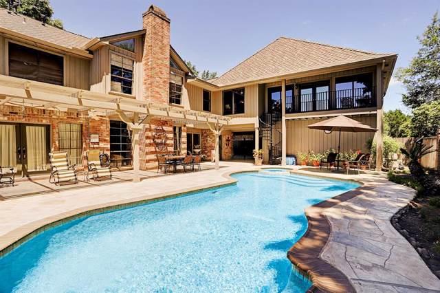 507 Anchorage Lane, Houston, TX 77079 (MLS #16055225) :: Texas Home Shop Realty