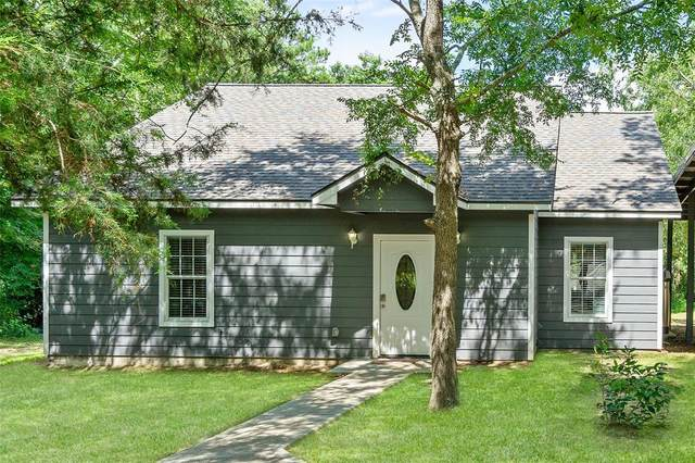 7501 Hoda Drive, Conroe, TX 77303 (MLS #16109868) :: The SOLD by George Team