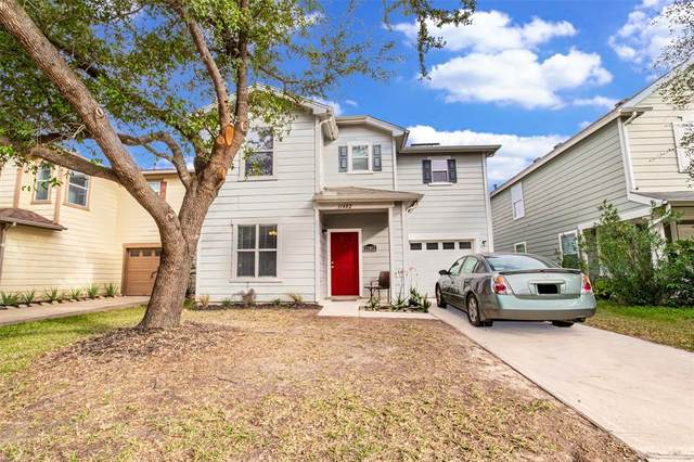 11402 Seven Sisters Drive, Tomball, TX 77375 (MLS #16352530) :: The Freund Group