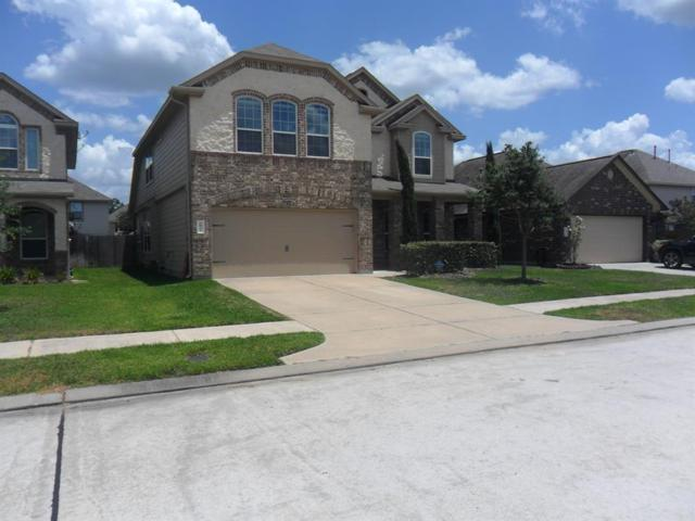 30714 Lavender Trace Drive, Spring, TX 77386 (MLS #16467109) :: The Heyl Group at Keller Williams