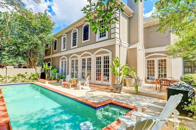 5300 Southampton Estates, Houston, TX 77005 (MLS #16550554) :: Texas Home Shop Realty