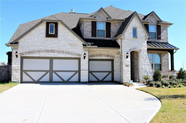 428 Stockport Drive, League City, TX 77573 (MLS #16589823) :: The Heyl Group at Keller Williams