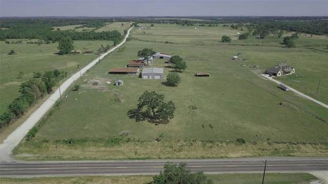 0012 Fm 149, Anderson, TX 77830 (MLS #16637416) :: The Sansone Group