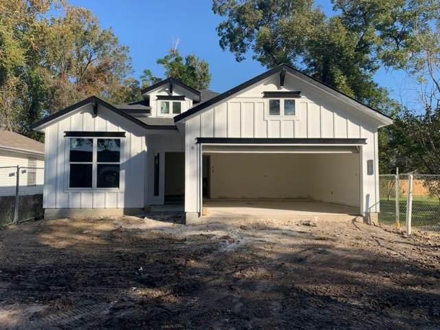 227 E 37, Houston, TX 77018 (MLS #16914089) :: Homemax Properties