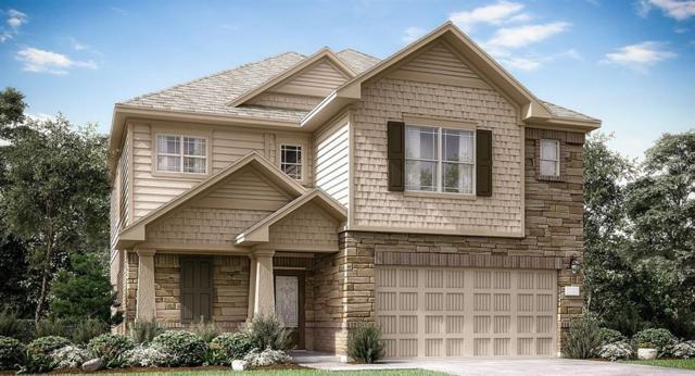 3543 Lark Ascending Lane, Richmond, TX 77406 (MLS #16943303) :: Texas Home Shop Realty