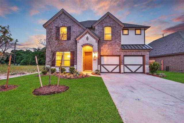 6911 Northchester Drive, Katy, TX 77493 (MLS #17005939) :: The SOLD by George Team
