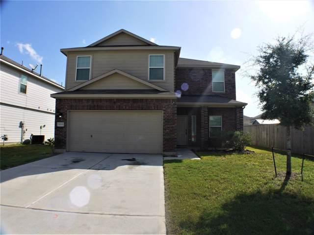 10118 Larch Creek Court, Houston, TX 77044 (MLS #17182928) :: Green Residential