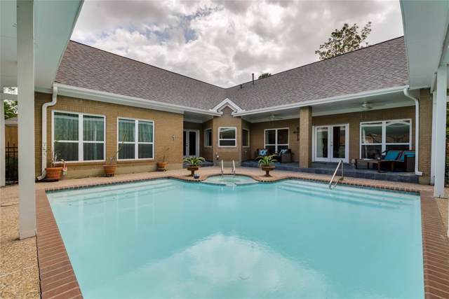 711 Plainwood Drive, Houston, TX 77079 (MLS #17277728) :: Texas Home Shop Realty