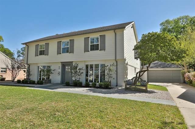 14423 Chadbourne Drive, Houston, TX 77079 (MLS #17378988) :: TEXdot Realtors, Inc.