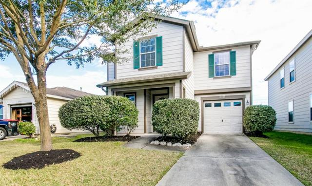 18922 Remington Park Drive, Houston, TX 77073 (MLS #17390214) :: The Heyl Group at Keller Williams
