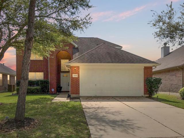13806 Stark Bridge Lane, Rosharon, TX 77583 (MLS #17396587) :: Texas Home Shop Realty