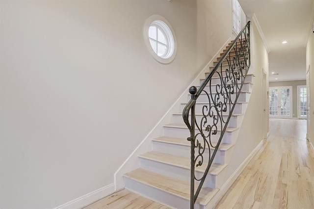 2215 Sheridan Street, Houston, TX 77030 (MLS #17560324) :: Homemax Properties