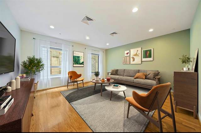 914 Main Street #1012, Houston, TX 77002 (MLS #17614304) :: The SOLD by George Team