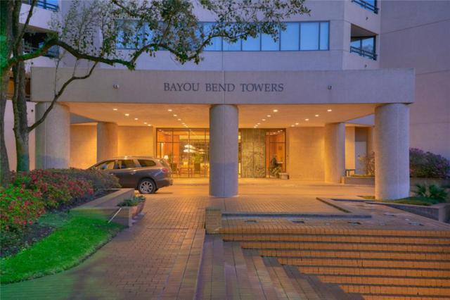 101 Westcott Street #301, Houston, TX 77007 (MLS #17681914) :: Giorgi Real Estate Group