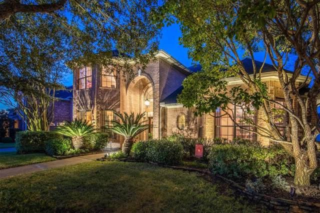 6906 Monarch Lake Lane, Katy, TX 77494 (MLS #17695692) :: The Parodi Team at Realty Associates