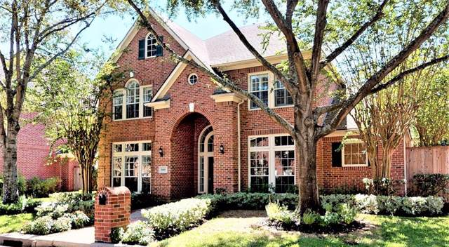9307 Shady Lane Circle, Houston, TX 77063 (MLS #17871429) :: Caskey Realty