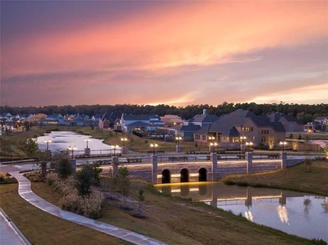 2080 Laurie Darlin Drive, Conroe, TX 77384 (MLS #18029118) :: Giorgi Real Estate Group