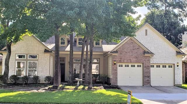 13650 Mansfield Point Lane, Houston, TX 77070 (MLS #18182212) :: The Home Branch