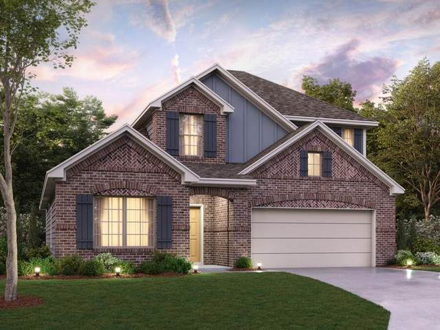 22120 Juniper Crossing Drive, New Caney, TX 77357 (MLS #18203577) :: All Cities USA Realty